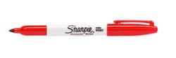 437951, Sharpie, Fine, Red