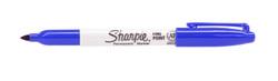 437952, Sharpie, Fine, Blue