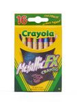 438305, Crayola Drawing Chalk Set, 24 color, 144 ct.