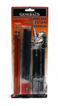 447013, General's Charcoal Drawing Assortment Set