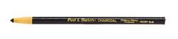 446899, General's Peel & Sketch Charcoal Pencils, Soft, dozen