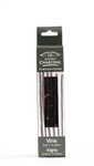 447071, Winsor & Newton Artist's Charcoal, Vine, Soft, 12sticks/box