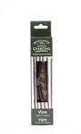 447062, Winsor & Newton Artist's Charcoal, Vine, Soft, 3sticks/box