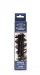 447067, Winsor & Newton Artist's Charcoal, Willow, Thick, 3sticks/box