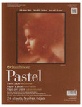 "341656, Strathmore Pastel Paper 400 Series Pad, 11""x14"""