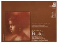 "341657, Strathmore Pastel Paper 400 Series Pad, 18""x24"""
