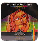 446163, Prismacolor Colored Pencils, 48 color Set