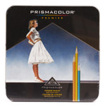 446157, Prismacolor Colored Pencils, 132 color Set