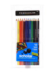 """446180, Prismacolor """"Scholar"""" Art Pencils, 12 color Set"""