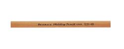 447109, General's Flat Sketching Pencils, 4B - Soft, dozen