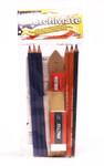 447119, General's #49 Sketchmate Kit