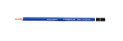 443011, Staedtler Mars Lumograph Pencil, B, Dozen