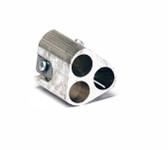 464104, Aluminum Triple Sharpener