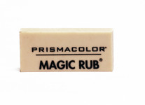 474230, Magic Rub Eraser, 1dz.