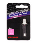 509107, Rapidiograph Technical Pen Replacement Point, 2