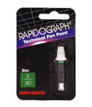 509109, Rapidiograph Technical Pen Replacement Point, 3