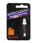 509110, Rapidiograph Technical Pen Replacement Point, 4