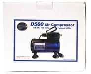487036, D500 Compressor