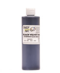 511599, Handy Art, Black Velvet India Ink, 32oz. Bottle