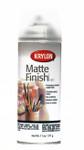 572317, Krylon Matte Finish, 11 oz. Spray Can