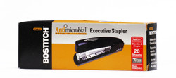 572595, Bostitch Desktop Stapler, Color Black