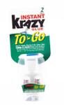 572142, Instant Krazy Glue, .5g, 2/tubes