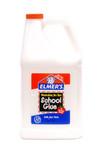 572122, Elmer's Washable School Glue, 128oz.
