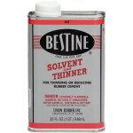 572106, Bestine Rubber Cement Thinner, 32oz.