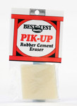 572108, Best-Test Rubber Cement Eraser