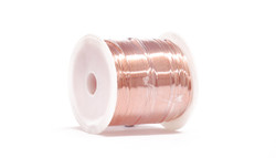 611125, Copper Wire Spools, 14 Gauge, 400ft.