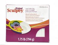 634250, Sculpey Clay, 1.75lb. Pkg