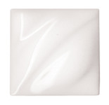 611203, Amaco Gloss Glaze , Lead Free, Cone 06-05, Pint, LG-11, Opaque White