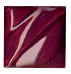 611226, Amaco Gloss Glaze , Lead Free, Cone 06-05, Pint, LG-50, Maroon