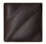 611400, Amaco Matt Glazes , Lead Free, Cone 05, Pint, LM-1, Satin Black