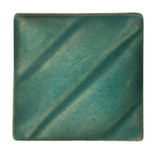611416, Amaco Matt Glazes , Lead Free, Cone 05, Pint, LM-244, Blue Green