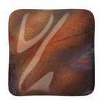 612665, Amaco Raku Glazes , Cone 010-05, Pints, R-18, Lustrous Copper (CL)