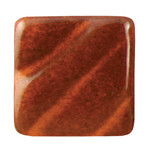 612757, Amaco Artist's Choice Glazes , Cone 05, Pints, A-66, Burnt Orange