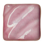 611611, Amaco Opalescent Glazes, Cone 05, Pints, O-54, Dusty Rose
