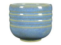 612689, Amaco Potter's Choice Glaze, PC-21, Arctic Blue, Pint