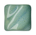 612673, Amaco Potter's Choice Glaze, PC-28, Turquoise, Pint