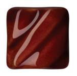 612833, Amaco Potter's Choice Glaze, PC-59, Firebrick, Gallon