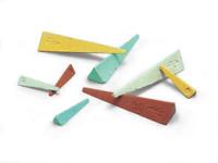 616005, Orton Pyrometric Cones, 50/box, Cone - 015