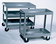 618010, Art Cart 24x36, 3 Trays
