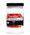 629103, Speedball  Waterbased Textile Screen Printing Ink, White, 32oz.