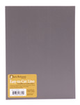 "624010, Richeson ""Easy to Cut"" Linoleum,Unmounted Blocks, 6""x8"""