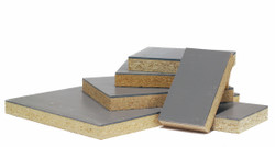 "624031, Richeson ""Easy to Cut"" Linoleum,Mounted Blocks, 4""x6"""