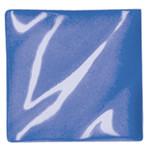 612204, Amaco Liquid Underglaze, LUG-21, Medium Blue, Pint
