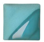 612418, Amaco Velvet Underglaze, V-327, Turquoise Blue, 2oz.