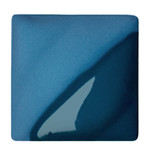 612420, Amaco Velvet Underglaze, V-332, Teal Blue, 2oz.