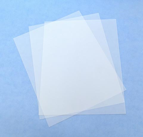 272240, 4mil  Double Matte Drafting Mylar, 18